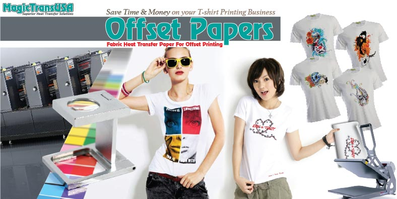Offset Papers