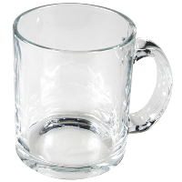 Glass Mugs