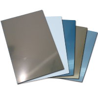 Aluminum sheets - UK