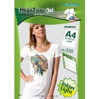 Jet Light Transfer Papers