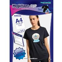 CLP Dark Transfer Papers
