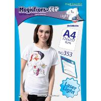 CLP Light Transfer Papers