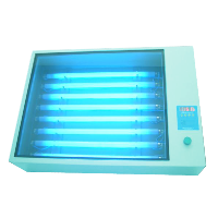 UV Manual Exposure