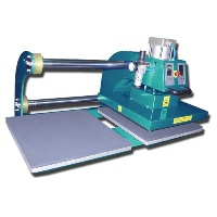 Pneumatic Heat Press
