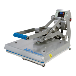 Auto Opening Clam Heat Press STH-STX