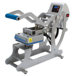 Auto Opening Clam Heat Press STH-STX6