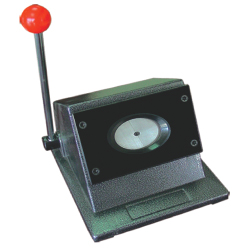 Oval Badge Punch Machine