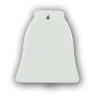 Bell Shaped Ceramic