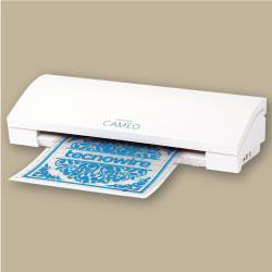 CAMEO 3 Cutter Plotter