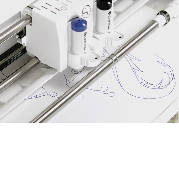 Cameo 3 Cutter Plotter Design Cutting Tool Design