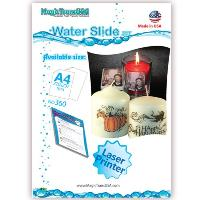 A4 Water Slide Paper