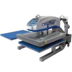 Dual Air Fusion Heat Press