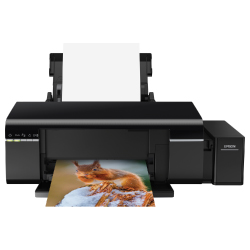Epson A4 Sublimation Printer EP-L-805