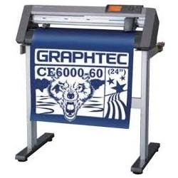 Vinyl Cutting Plotter - GRAPHTEC