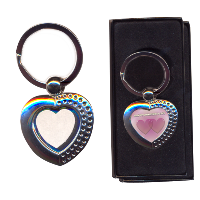 Heart Shaped Key Holder