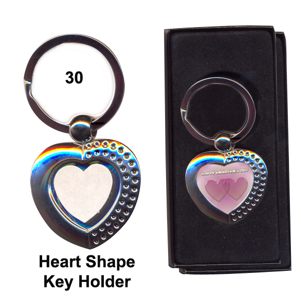 Heart Shape Key Holder with Packing Box -301358589768.png