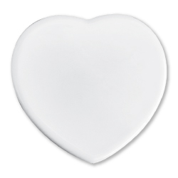 Heart Shape Ceramic Ornaments 155mm 242