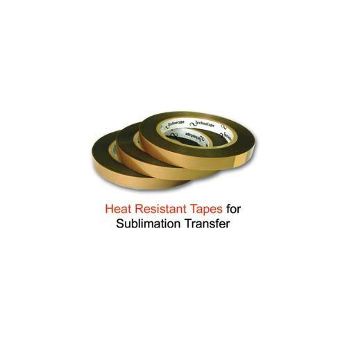 Heat Resistance Tapes