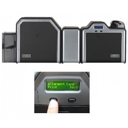 ID Cards Printers