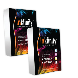 Inkfinity Sublimation Inks