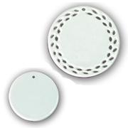 Round Shaped Ceramic