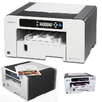 Ricoh Printer - SG3110DN