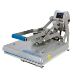 Auto Clam Heat Press