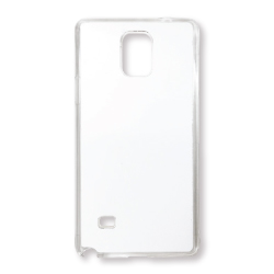 Samsung Note 4 Clear Mobile Cover
