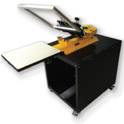 Table Top Screen Press