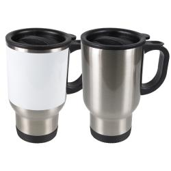 14 oz Stainess Steel Mugs 150