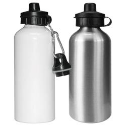 15 oz Stainless Steel Bottle 139