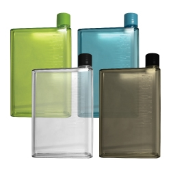 A5 Memo Notebook Bottles TM-003