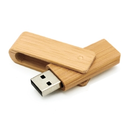 Bamboo USB Flash Drives 38