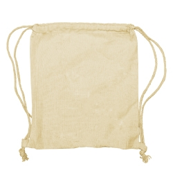 Canvas String Bag CSB-10