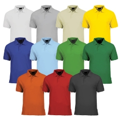Promotional Cotton Polo Shirts MP