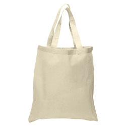 Cotton Shopping Bags CSB-01