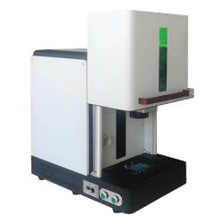Enclosed Model Laser Marking Machine FL-03