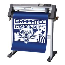 GRAPHTEC Cutting Plotter VCP-001