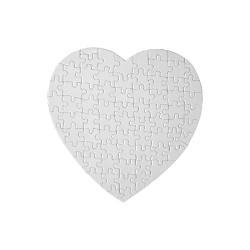 Sublimation Heart Shape Puzzles PP-04