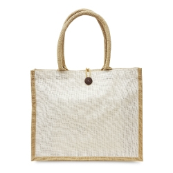 Jute Shopping Bags JSB-06