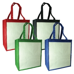 Jute Shopping Bags JSB