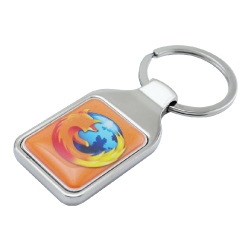 Keychains with Both Side Plates 29