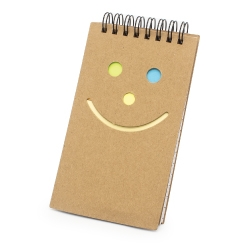 Notepad with Sticky Note RNP-10