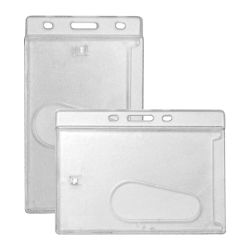 PVC ID Card Holders 268