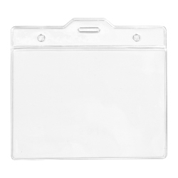 Plastic ID Card Holders 271-H