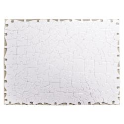 Puzzles in Cardboard Material PP-07