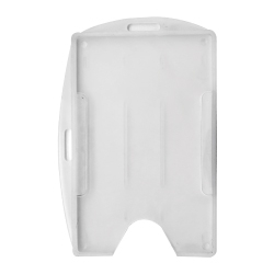 Semi Flexible PVC ID Card Holder 269