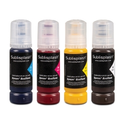 Sublisplash Ink Cartridge SPL-80