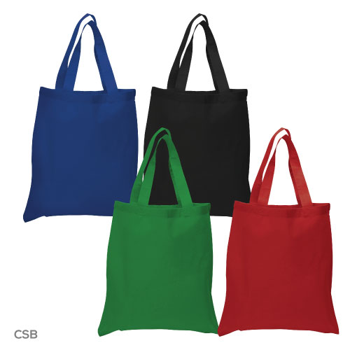 Promotional Cotton Bags CSB