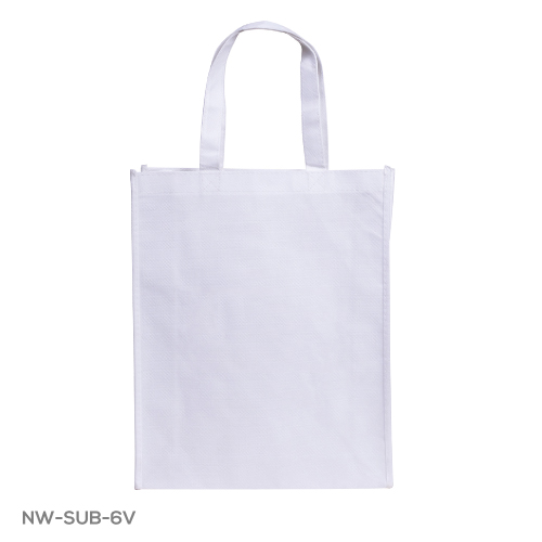 Non Woven Sublimation Bags NW-SUB-6V